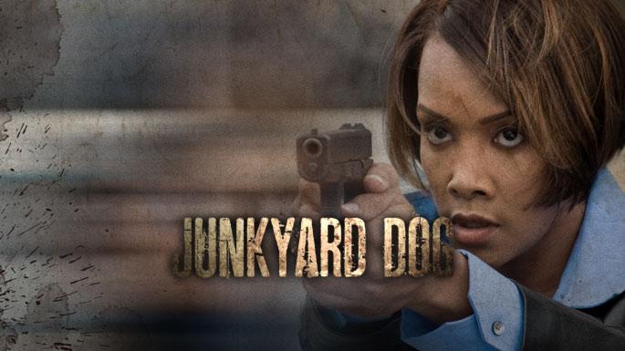 "Orange County Film Producer's ""Junkyard Dog"" to Premiere at"