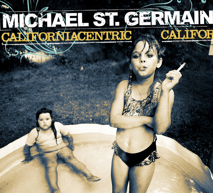 Michael St. Germain